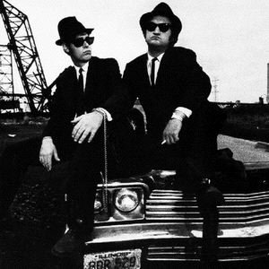 Image pour 'The Blues Brothers'
