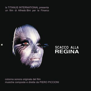 """Image for 'Scacco alla regina (Original soundtrack from """"Scacco alla regina"""")'"""