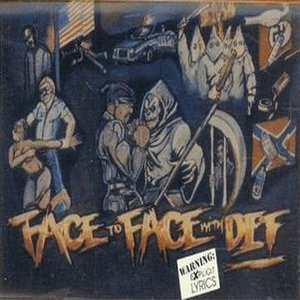 Imagem de 'Face To Face With Def'