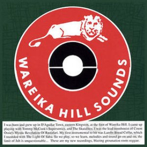 Image for 'Wareika Hill Sounds'