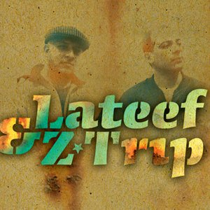 Image for 'Lateef & Z-Trip'