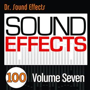 Imagem de '100 Sound Effects - Volume Seven'
