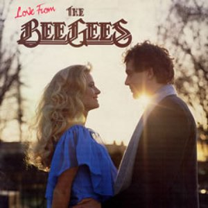 Image for 'Love From The Bee Gees'