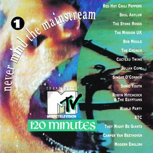 Image for 'Never Mind the Mainstream: The Best of MTV's 120 Minutes, Volume 1'