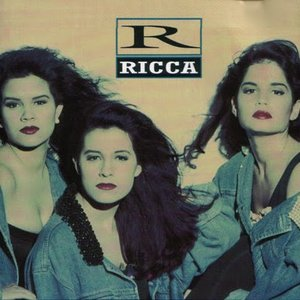 Image for 'Ricca'
