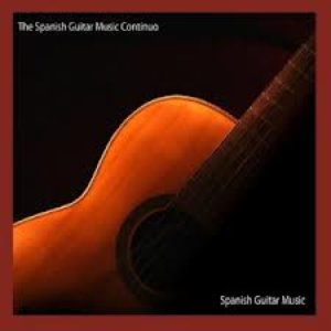 Image for 'The Spanish Guitar Music Colección'