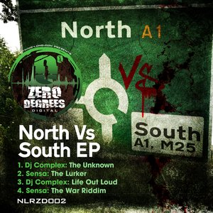 Image for 'North Vs South EP'