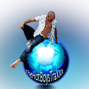 Image for 'The Hot Boys World'