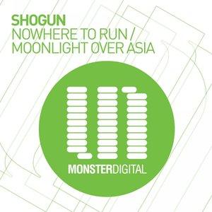 Imagen de 'Nowhere To Run / Moonlight Over Asia'