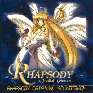 Imagem de 'Rhapsody: A Musical Adventure Original Soundtrack'
