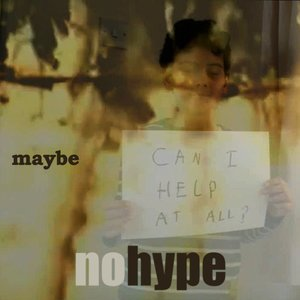 Image for 'Maybe (SINGLE)'