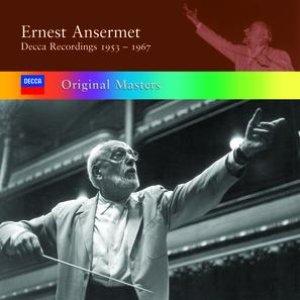 Image for 'Ernest Ansermet: Decca Recordings 1953/1967'