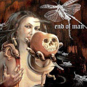 Image for 'End of Man'