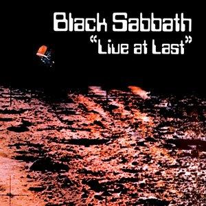 Bild für 'Live At Last'