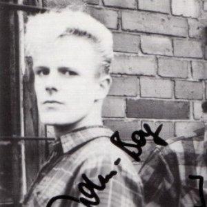 Image for 'John Boy Walton'
