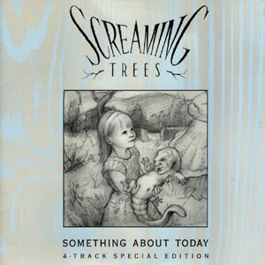 Image for 'Something About Today'