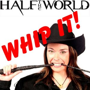 Image for 'Whip It'