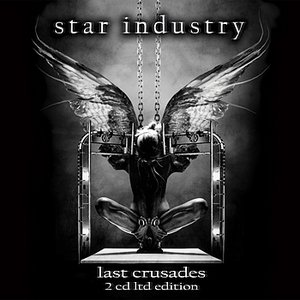 Image for 'Last Crusades Limited CD'