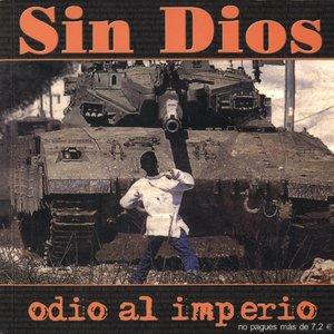 Image for 'Odio al imperio'