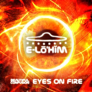 Image for 'Eyes of Fire EP'