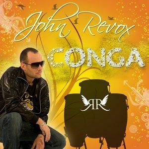 Image for 'Conga (Radio edit)'