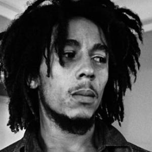 Bob Marley & Bill Laswell
