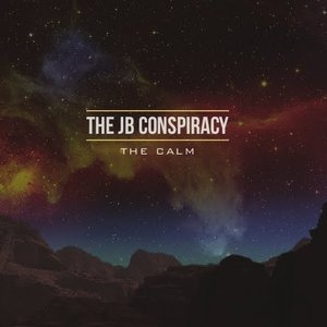 Image for 'The Calm'