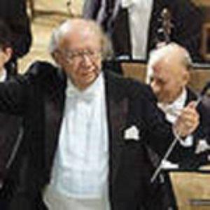 Image for 'Симфонический оркестр ГАБТ СССР, дир. Г.Рождественский'