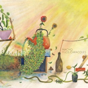 Image for 'Nacho y Los Caracoles'