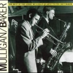 Bild für 'The Best of the Gerry Mulligan Quartet with Chet Baker'