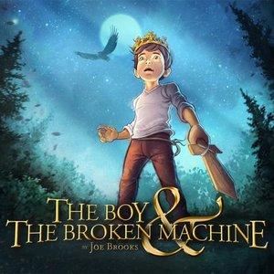 Imagem de 'The Boy & The Broken Machine'