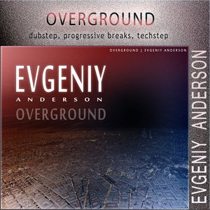 Image for 'Overground'