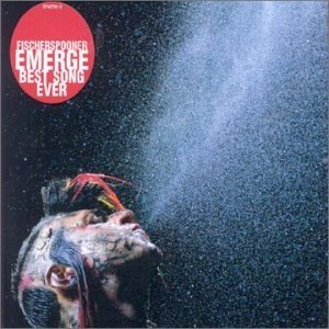 Image for 'Emerge Vinyl'