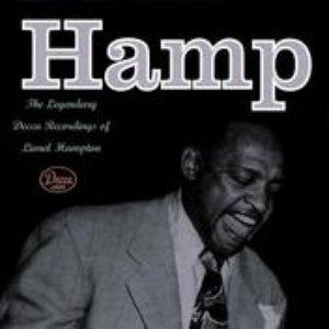 Image for 'Hamp The Legendary Decca Recordings Of Lionel Hampton'
