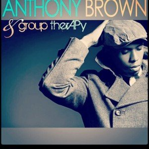 Image for 'Anthony Brown & Group Therapy'