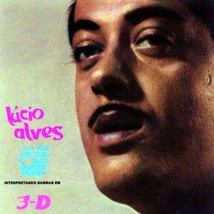 Imagem de 'Lúcio alves, sua voz íntima, sua bossa nova, interpretando sambas em 3 D'