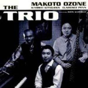 Image for '小曽根真 THE TRIO'