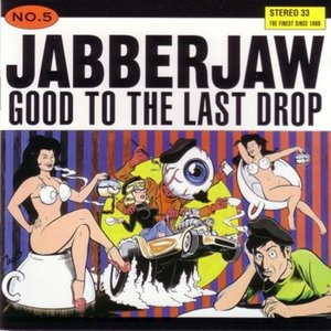 Image for 'Jabberjaw Compilation Good to the Last Drop'