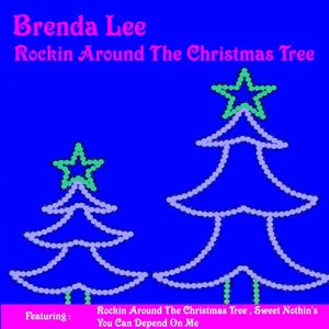 Image for 'Rockin Around the Christmas Tree'