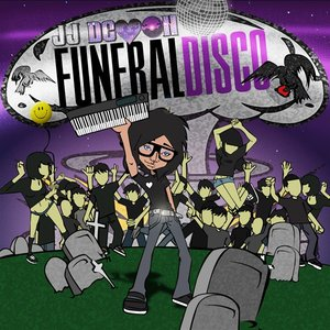 Image for 'Funeral Disco (Clean)'