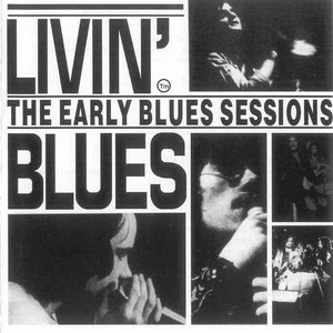 Immagine per 'The Early Blues Sessions'
