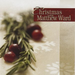 Bild für 'Christmas With Matthew Ward'