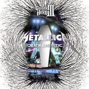 Image for 'Death Magnetic (v.GHIII)'
