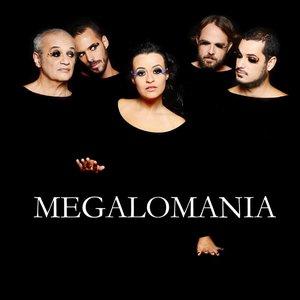 Immagine per 'Megalomania'