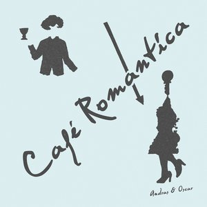 Image for 'Cafe Romantica'