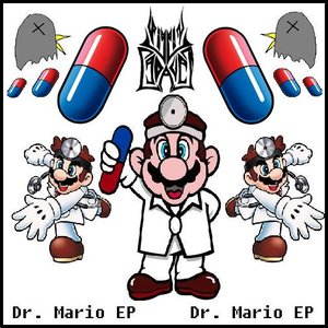 Image for 'Dr. Mario EP'