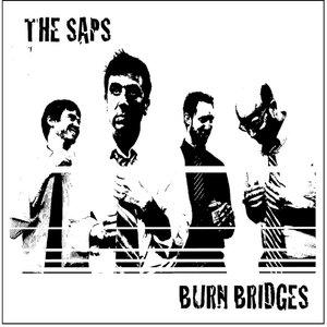 Image for 'Burn Bridges'