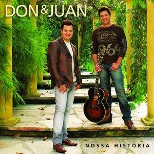 Image for 'Nossa História'