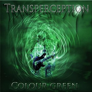 Image for 'Colour Green'