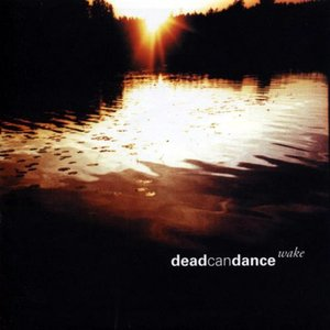 Image for 'Wake: Best of Dead Can Dance'